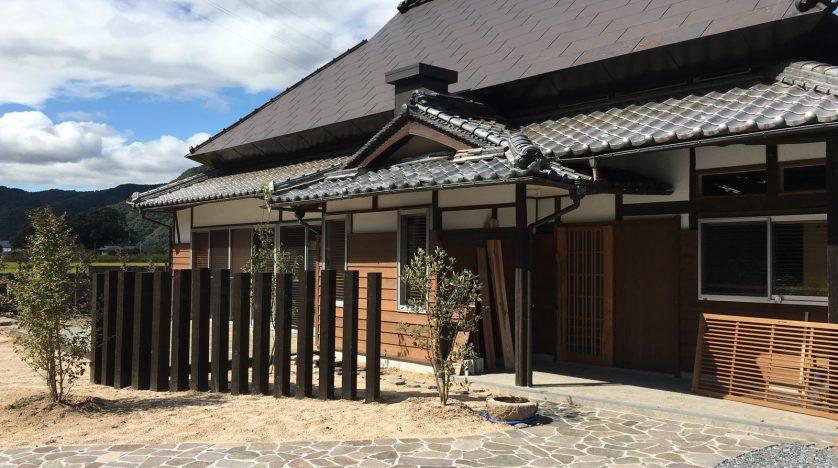 岡山県岡山市T様邸